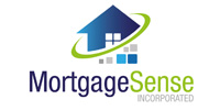 Mortgage Sense logo