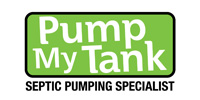 Pump My Tank logo